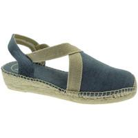 Pantofi Femei Espadrile Toni Pons TOPVERDIVmar blu