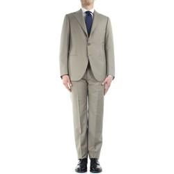 Îmbracaminte Bărbați Costume Cesare Attolini S20MA17 V21 Beige