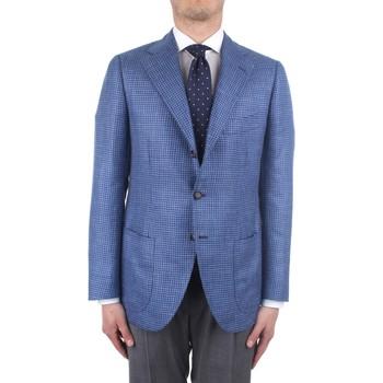 Îmbracaminte Bărbați Sacouri și Blazere Cesare Attolini S20MA43 Blue
