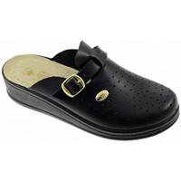 Pantofi Femei Saboti Sanital  Multicolor