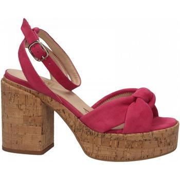 Pantofi Femei Sandale  Jeannot PELFI malva