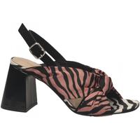 Pantofi Femei Sandale  Jeannot PELCA nero-cammeo