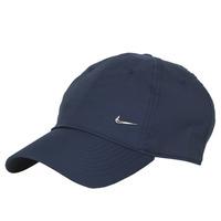 Accesorii textile Sepci Nike U NSW H86 METAL SWOOSH CAP Albastru