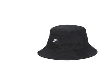 Accesorii textile Căciuli Nike U NSW BUCKET CORE Negru