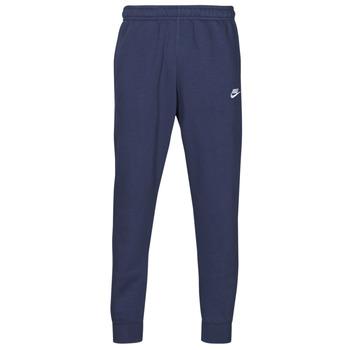 Îmbracaminte Bărbați Pantaloni de trening Nike M NSW CLUB JGGR BB Albastru