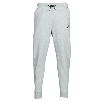 Îmbracaminte Bărbați Pantaloni de trening Nike M NSW TCH FLC JGGR Gri