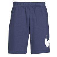 Îmbracaminte Bărbați Pantaloni scurti și Bermuda Nike M NSW CLUB SHORT BB GX Albastru