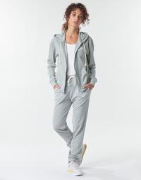 Îmbracaminte Femei Pantaloni de trening Nike W NSW GYM VNTG PANT Gri