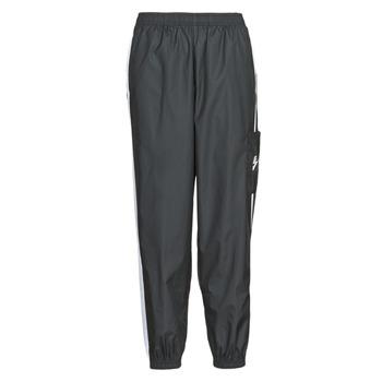 Îmbracaminte Femei Pantaloni de trening Nike W NSW PANT WVN Negru