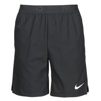 Îmbracaminte Bărbați Pantaloni scurti și Bermuda Nike M NIKE PRO FLX VENT MAX 3.0 Negru