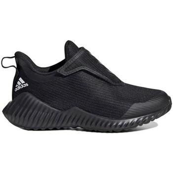 Pantofi Copii Trail și running adidas Originals Fortarun AC K Negre