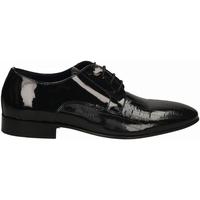 Pantofi Bărbați Pantofi Derby Eveet LOLLY VERNICE blu