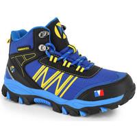 Pantofi Copii Drumetie și trekking Kimberfeel VINSON Bleu