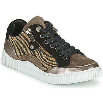 Pantofi Femei Pantofi sport Casual Regard IDEM V6 CRIS TAUPE Maro