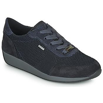 Pantofi Femei Pantofi sport Casual Ara LISSABON-FUSI4-GOR Negru