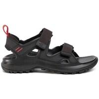Pantofi Bărbați Sandale sport The North Face Hedgehog Sandal Iii Negre