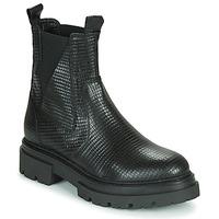Pantofi Femei Ghete Fericelli NATO Negru