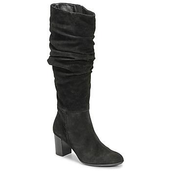 Pantofi Femei Cizme casual Fericelli NEIGNET Negru