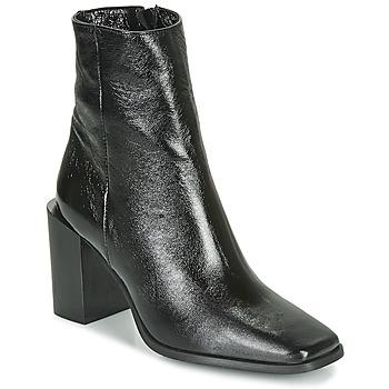 Pantofi Femei Botine Fericelli NRETZEL Negru
