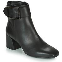 Pantofi Femei Botine Fericelli NUCHE Negru