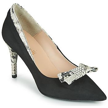 Pantofi Femei Pantofi cu toc Fericelli NOOKIE Negru