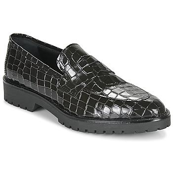Pantofi Femei Mocasini Fericelli NORNUELLE Negru