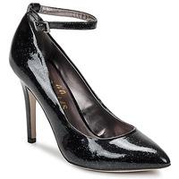 Pantofi Femei Pantofi cu toc Shellys London STAR Negru / Glitter