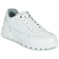 Pantofi Femei Pantofi sport Casual Casual Attitude NABEILLE Alb