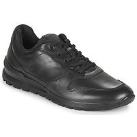 Pantofi Bărbați Pantofi sport Casual Casual Attitude NOUCHE Negru