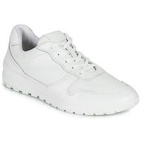 Pantofi Bărbați Pantofi sport Casual Casual Attitude NOUCHE Alb