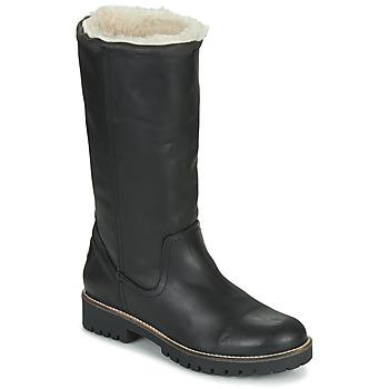Pantofi Femei Cizme casual Casual Attitude NESCAGO Negru