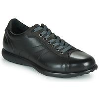 Pantofi Bărbați Pantofi Derby Casual Attitude NOLEOPTER Negru