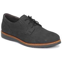 Pantofi Bărbați Pantofi Derby Casual Attitude NOCCINEL Negru