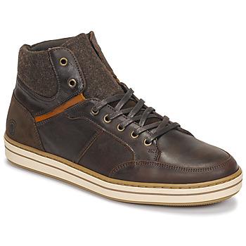 Pantofi Bărbați Pantofi sport stil gheata Casual Attitude NOURDON Maro