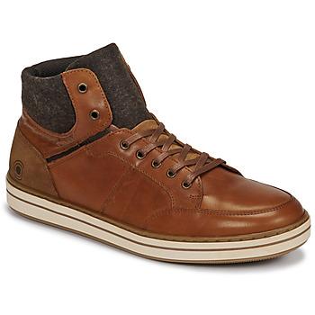 Pantofi Bărbați Pantofi sport stil gheata Casual Attitude NOURDON Camel