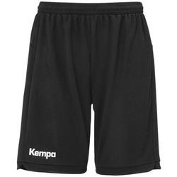 Îmbracaminte Băieți Pantaloni scurti și Bermuda Kempa Short  Prime noir