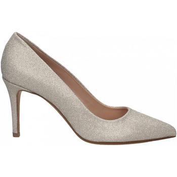 Pantofi Femei Pantofi cu toc Albano MESH argento