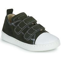 Pantofi Băieți Pantofi sport Casual Citrouille et Compagnie NADIR Kaki
