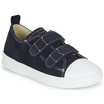Pantofi Băieți Pantofi sport Casual Citrouille et Compagnie NADIR Bleumarin