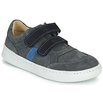 Pantofi Băieți Pantofi sport Casual Citrouille et Compagnie NESTOK Gri / Bleumarin