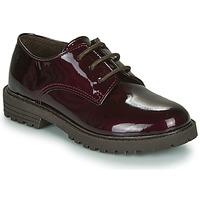 Pantofi Fete Pantofi Derby Citrouille et Compagnie NALIME Bordo