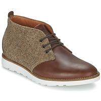 Pantofi Bărbați Ghete Wesc DESERT BOOT Maro