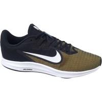 Pantofi Bărbați Trail și running Nike Downshifter 9 Alb, Negre, Cafenii