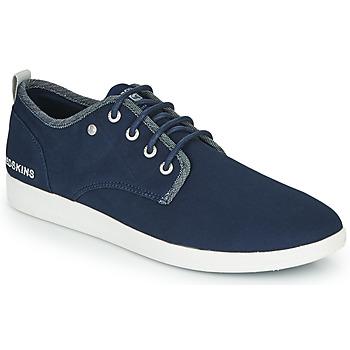 Pantofi Bărbați Pantofi sport Casual Redskins GRENAT Bleumarin