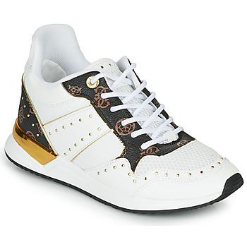 Pantofi Femei Pantofi sport Casual Guess REJJY Alb