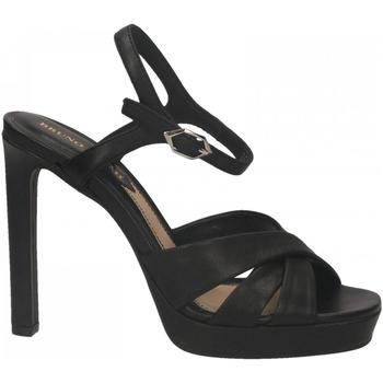 Pantofi Femei Sandale  Bruno Premi NAPPA nero