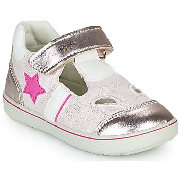 Pantofi Fete Sandale  Primigi  Roz