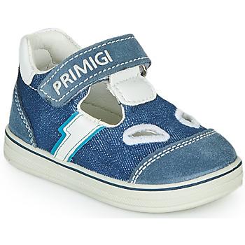 Pantofi Băieți Sandale  Primigi  Denim