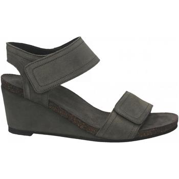 Pantofi Femei Sandale  Ca Shott SUEDE grigio-chiaro
