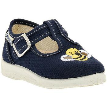 Pantofi Băieți Sandale  Emanuela BLU SANDALO Blu